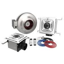 fantech remote bathroom fans products www fantech net