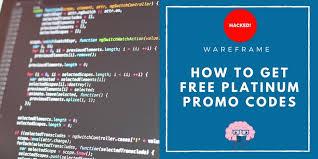 kode voucher tri gratis 2017 warframe platinum promo code updated list w t generator