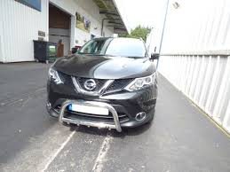 nissan qashqai malaysia price fits nissan qashqai 14 on stainless steel silver axle guard nudge