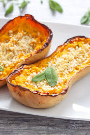 baked butternut squash recipe runner