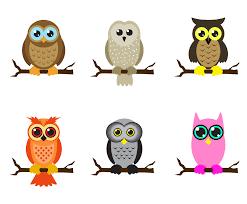 free cartoon owl vector vector art u0026 graphics freevector com
