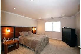 recessed lighting in bedroom can lights in master bedroom recessed lighting for bedroom recessed