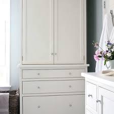 tall bathroom linen cabinet design ideas