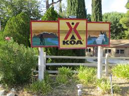 Santa Clarita Zip Code Map by Acton California Campground Acton Los Angeles North Koa