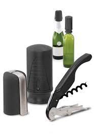 wine sets wine ch starter set black sets