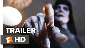 the bye bye man official teaser trailer 1 2017 horror movie