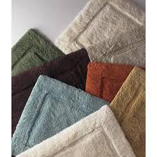 non skid bathroom rugs roselawnlutheran home source international egyptian quality cotton non slip bath rug