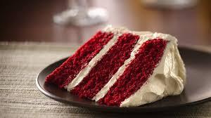 kue kue kue resep asli bikin kue red velvet cake ala confetti