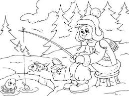 cute winter coloring pages 7 best free winter coloring pages images on pinterest crayons