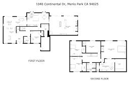 continental homes cunningham floor plan
