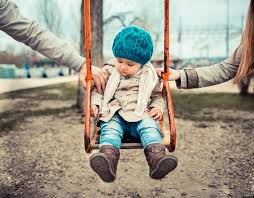 Parenting Your Kids With Love And Affection by Parental Conflict Alienates Hurts And Changes Children Of Divorce