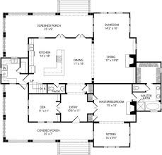 floor plans southern living 17 best ideas about southern living house plans on