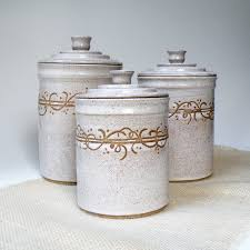 stoneware kitchen canisters unique kitchen canisters home furniture design kitchenagenda com