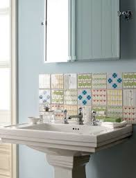 bathroom splashback ideas bathroom sink and tiles fresh best 25 bathroom splashback ideas on