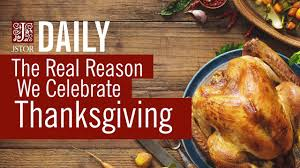 100 thanksgiving reason for its celebration best 25