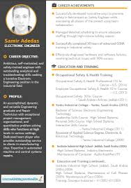 resume format information technology best of class resume writing sles and resume writing advice