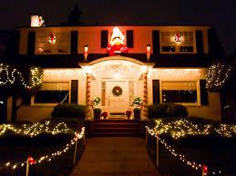 must see holiday lights alameda u0027s christmas tree lane 510 families