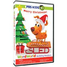 wordworld merry dvd shop pbs org