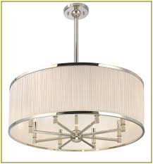 Lowes Chandelier Lighting Drum Shade Chandeliers Lowes Home Design Ideas