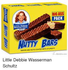 Debbie Meme - image result for meme debbie wasserman schultz pants down because
