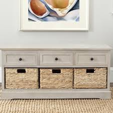 Wood Bench With Storage with Storage Benches