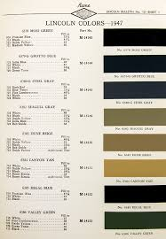 acme production colors with rogers automotive color mixing acme
