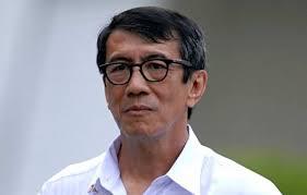 profil jokowi dan jk profil biodata yasonna h laoly menteri hukum dan ham kabinet