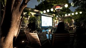 essential guide to planning an outdoor movie night screen advice