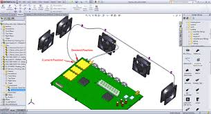 solidworks routing remating a routing connector to change its