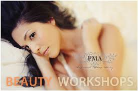 online make up classes pma beauty workshops 1 1 classes for all skill levels order
