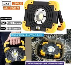 cat rechargeable led work light costco cat led work light cat led rechargeable work light at for cat led
