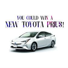 win a toyota prius greer s oc win a toyota prius for jdrf
