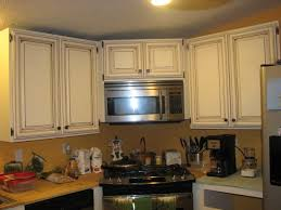 Kristen S Creations Glazing Painted by Glazing Cabinets Kitchen Inspiration From Southern Living