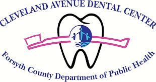 best dental insurance nc cleveland avenue dental center forsyth county department of