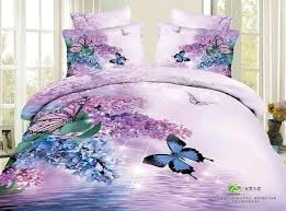 Duvet Comforter Set Best 25 Butterfly Bedding Set Ideas On Pinterest Purple Crib