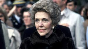 Nancy Reagan Nancy Reagan A Look Back At The Polarizing First Lady