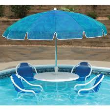 Patio Furniture Bistro Set - the swimming pool bistro set hammacher schlemmer