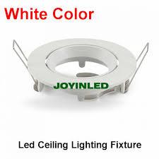Mr16 Lighting Fixtures Sale Led Spotlight Bracket Recessed Ceiling Led Fixtures White
