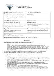 Electricians Resume Template Master Electrician Resume Sidemcicek Com