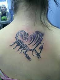 scorpio tattoos and facts to unlock your inner scorpio