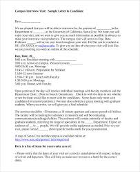 examples of invitation letters