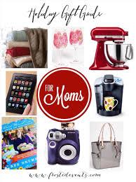 christmas gift ideas for mom christmas 2017 and tree