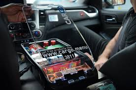 in car service cargo provides you with snacks you didn u0027t know you