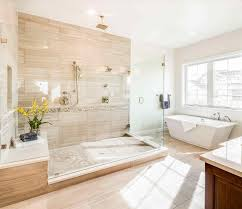 Shower Ideas For Master Bathroom Pictures Of Master Bathrooms With Walk In Showers Wpxsinfo