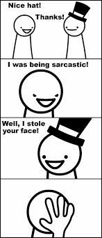 Asdf Movie Memes - tomska asdf movie 4 i was being sarcastic well i stole your