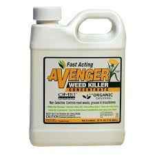 organic weed killer organic lawn care the home depot