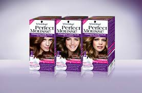 nice n easy hair color chart home