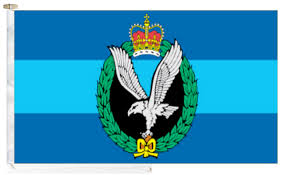 Army Flag Pictures British Army Army Air Corps Flag With And Toggle 3 X2 90cm