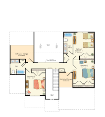 carson floor plan schell brothers