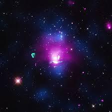 Zoo Lights Phoenix Az by Chandra Data Suggest Giant Collision Triggered U201cradio Phoenix U201d Nasa
